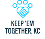 keep em together kc logo