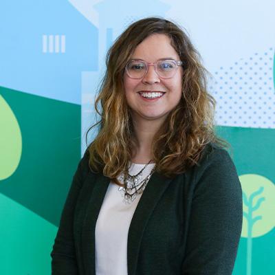 Marie Dispenza - Chief Development Officer