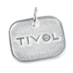 New dog tag