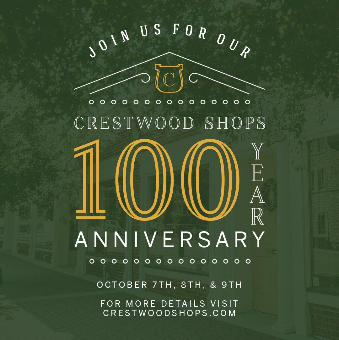 crestwood shops