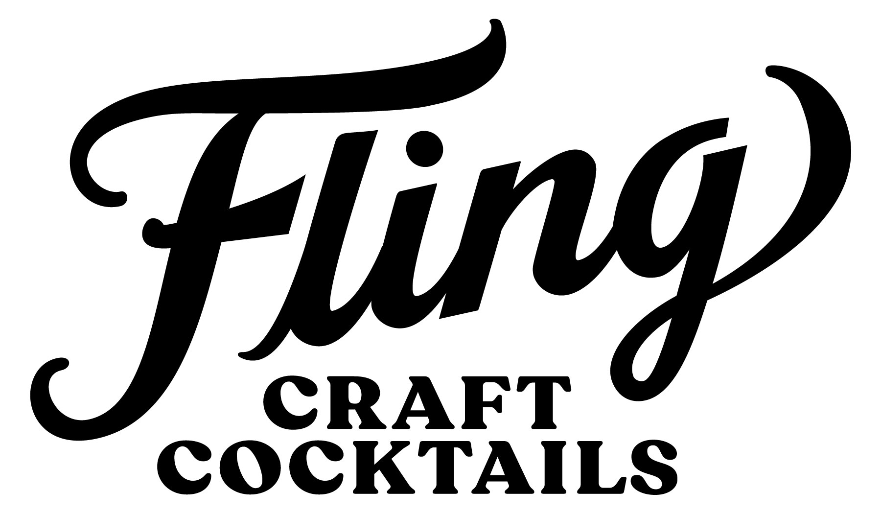 Fling Cocktails