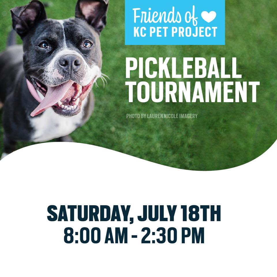 KCPP Pickleball Tournament