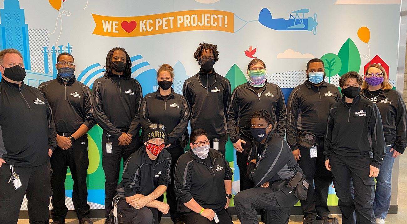 animal services division kc pet project