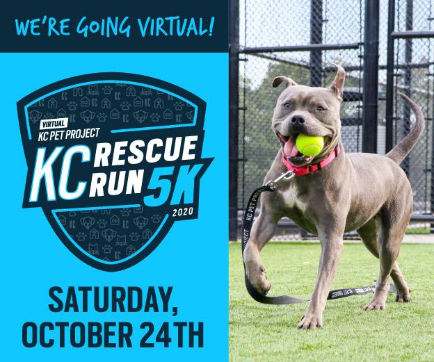 KC Rescue Run 5k