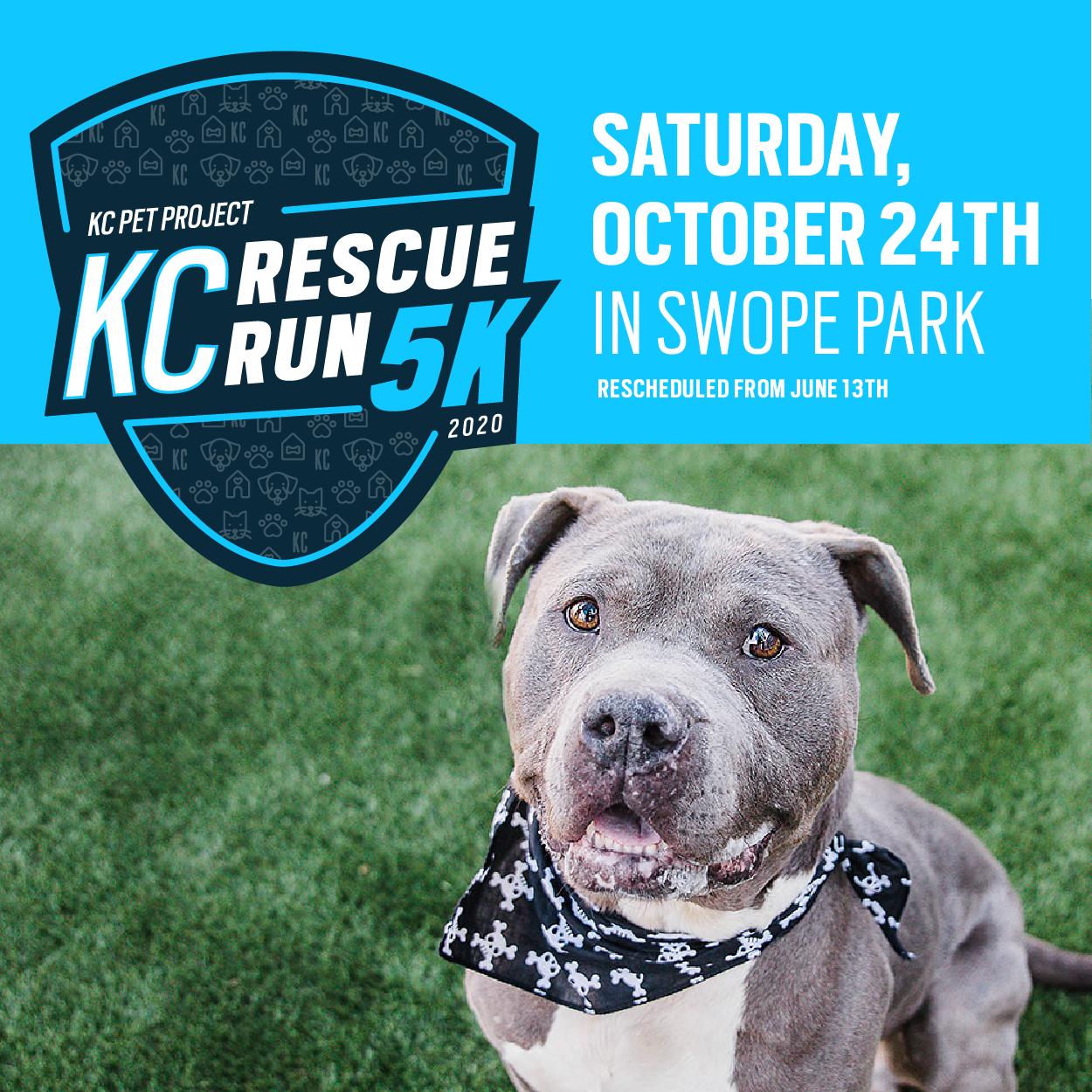 KC Rescue Run